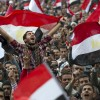EGYPT: THE UNFINISHED REVOLUTION?