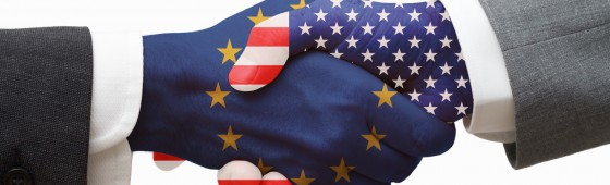 EU-US TRADE NEGOTIATIONS